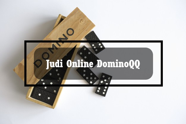 judi dominoqq online
