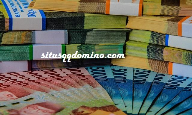 Jalan Menuju Puncak Kesuksesan Dengan Bermain Judi Domino QQ Online 24 Jam