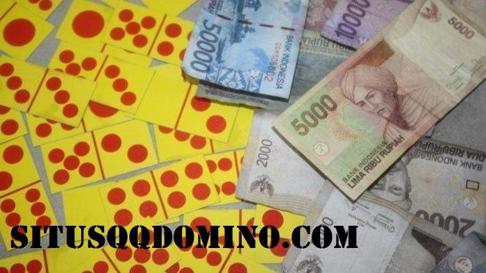 Manfaat Bermain Judi Domino Beralih Dari Permainan Tradisional