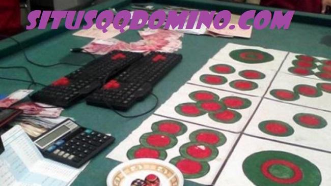 Memenangkan Permainan Dengan Strategi Menguasai Judi Domino QQ