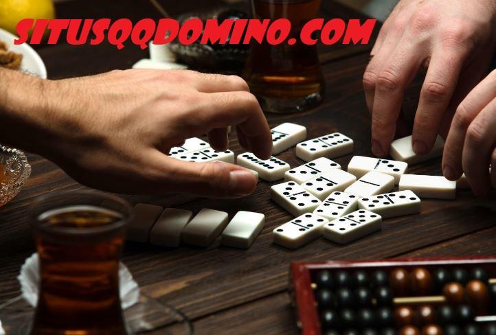 Strategi Menguasai Judi Domino QQ Berdasarkan Psikologi Manusia