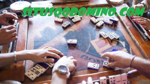 Strategi Menguasai Judi Domino QQ dan Mengungguli Lawan