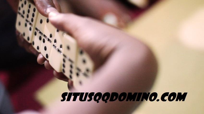 Strategi Menguasai Judi Domino QQ