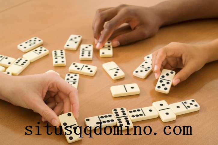Tempat Main Domino Terpopuler