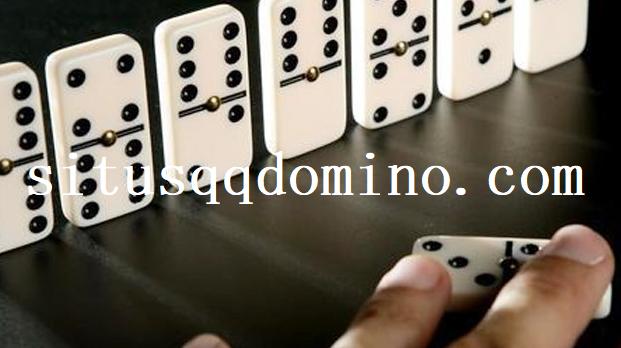 Tempat Main Domino Resmi Dan Terpercaya